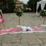 Βάπτιση Κοίμηση της Θεοτόκου στο Ωραιόκαστρο